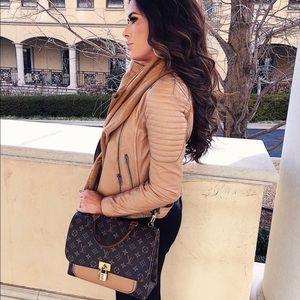 Louis Vuitton Marignan Extra Pics